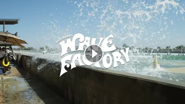 Kelly Slater s Wave Factory