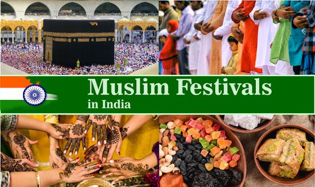 muslim-festivals-in-india