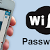 Know Password Any WiFi Network Next To You with Easy without Software