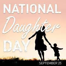 National Daughters Day Wishes for Whatsapp