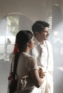 Keerthy Suresh in Mahanati Working Stills