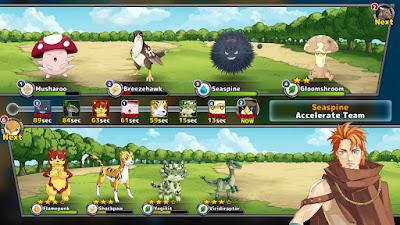 تحميل Neo Monsters للاندرويد, لعبة Neo Monsters للاندرويد, لعبة Neo Monsters مهكرة, Neo Monsters apk mod paid hack