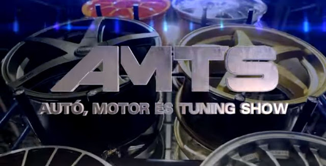 Autó, Motor és Tuning Show-n bemutatja a legális autóátépítés teljes folyamatát.