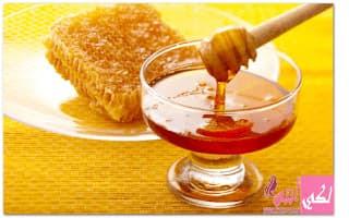 فوائد العسل للاطفال والجسم والبشرة