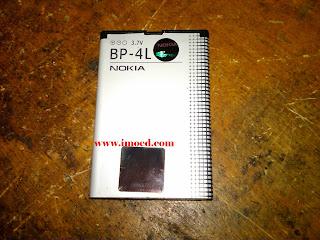 baterai nokia E71