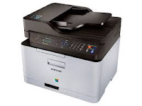 Samsung Multifunction Xpress SL-C460FW Printer Driver