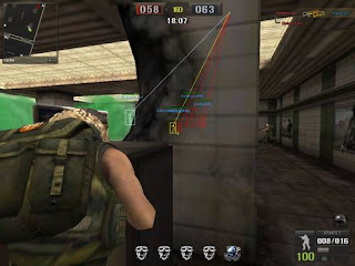 #CODE54 Link Download File Cheats Point Blank 11 - 12 Maret 2020