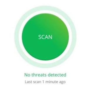 Bahaya Antivirus Untuk Android