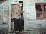Gubernur Sumbar Singgah Sahur di Rumah Tukang Gali Sumur