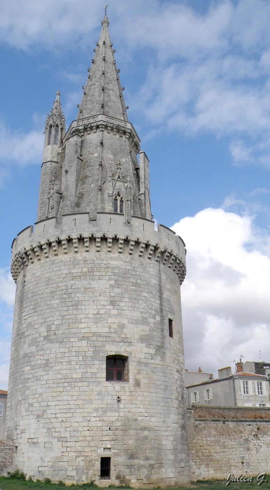 Coins du monde france poitou charente la tour de la - Office du tourisme poitou charentes ...