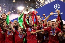 Liverpool, Juara Liga Champions 2018/2019