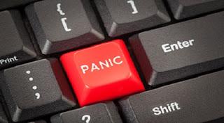 9 Martie: Ziua Panicii