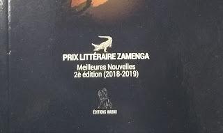 Prix Zamenga 2ème édition : les nominés dévoilés ! Mais un seul remporte le plus grand prix