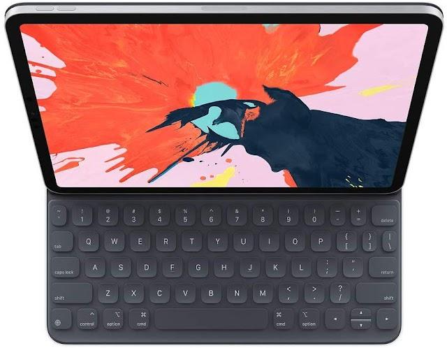[Rumor] Suporte avançado a mouse/trackpad deverá estar presente no iPadOS 14