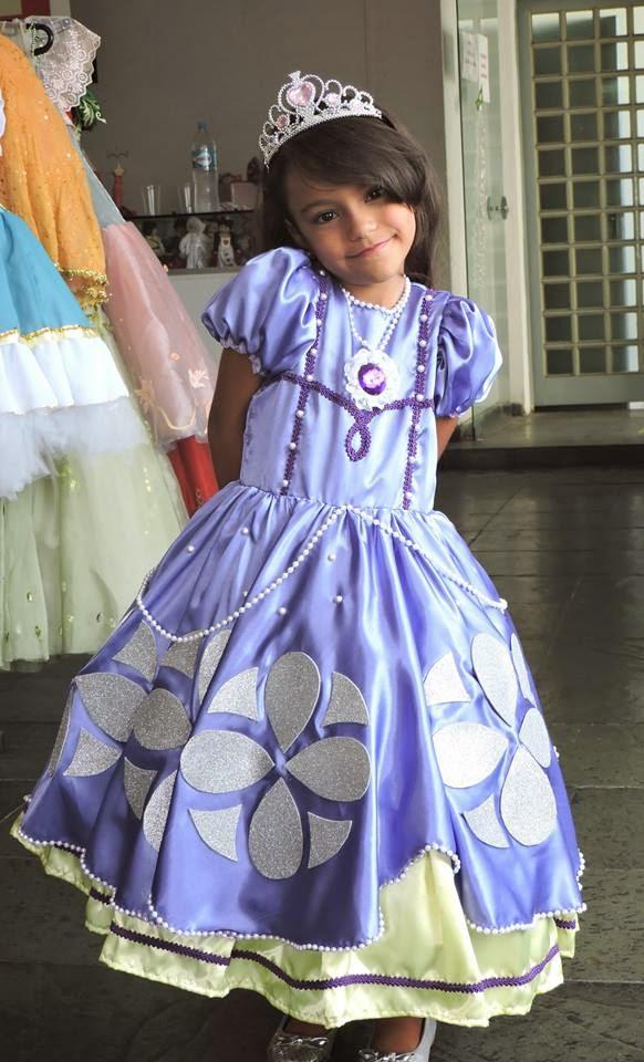 Era uma vez conhe a a princesa sofia e a fantasia by - Foto princesa sofia ...