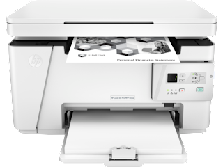 Drivers HP LaserJet Pro MFP M25-M27 series download