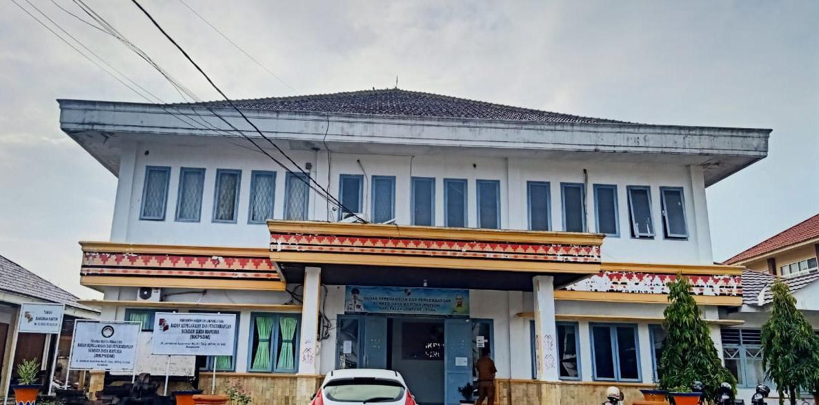 Kabar Gembira Bagi P3K Lampura, Pekan Depan Akan Terima SK Pengangkatan
