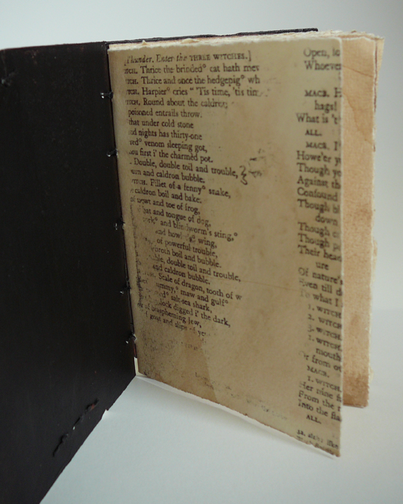 how to make handmade books