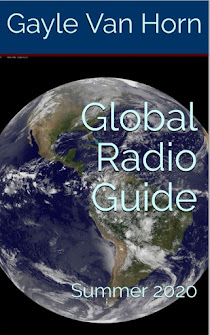 Global Radio Guide (Summer 2020)