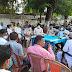 एसडीओ व एसडीपीओ की अध्यक्षता में मुरलीगंज थाने में बकरीद को लेकर शांति समिति की बैठक