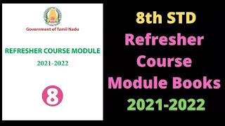 7th Refresher Course Module Books