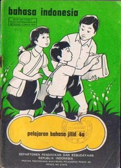 NOSTALGIA PANTUN JENAKA JAMAN SD