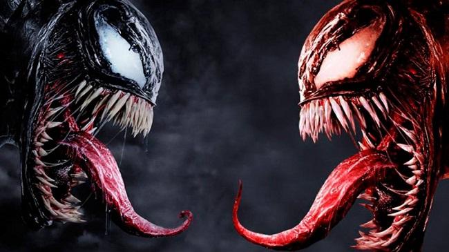 Venom e Carnificina/Reprodução