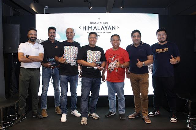 Moto Himalaya 2019