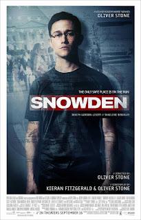 Crítica - Snowden (2016)