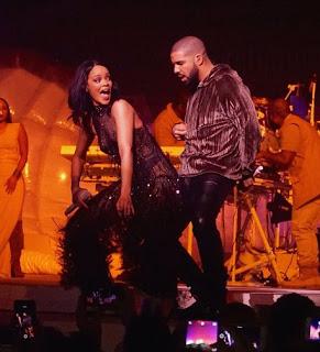 Rihanna and Drake relationship