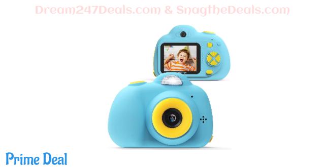 VanTop Junior K5 Kids Camera 55%OFF