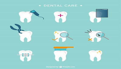 Penyebab gigi sensitif dan solusinya