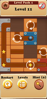 Roll-the-Ball-Puzzle-Game