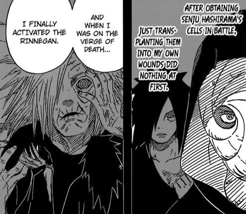 Tobi gets it fast and furious - 3 5