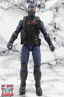 "GI Joe Classified Series ""Cobra Island"" Cobra Trooper 03"