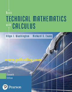 Basic Technical Mathematics with Calculus 11th Edition