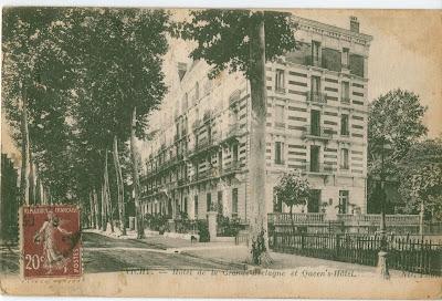 CPA Allier, 03