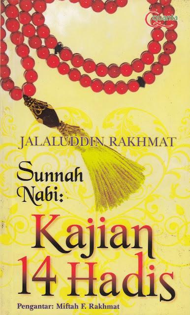 """Penyimpangan Syiah dalam Buku """"Sunnah Nabi: Kajian 14 Hadits"""""""