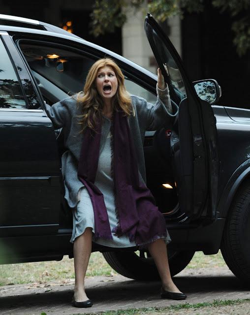 Las últimas teorías apuntan a que el Anticristo podría estar en la 6ª temporada de 'American Horror Story'