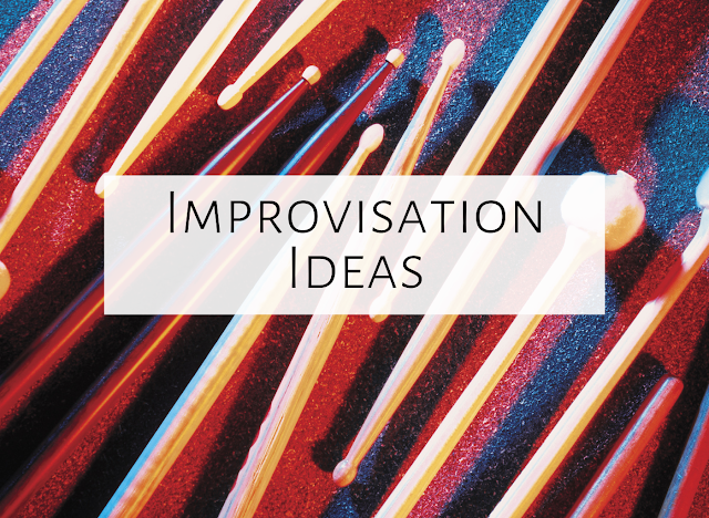 Improvisation Ideas for the Music Classroom