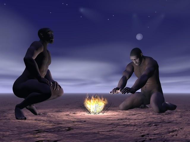 Η νέα ανακάλυψη βρίσκει τον Homo Erectus πολύ παλιότερο