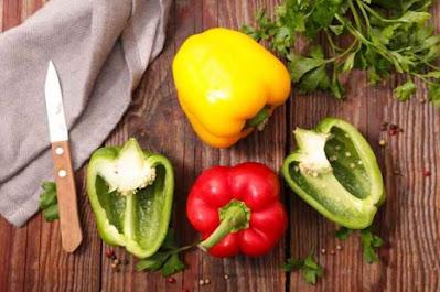 5 Hidangan Olahan Paprika Lezat dan Menyehatkan