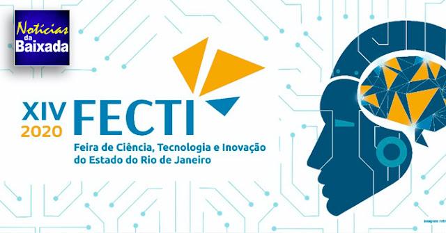 14ª edição da Feira de Ciência, Tecnologia e Inovação do Estado do Rio de Janeiro está com inscrições abertas