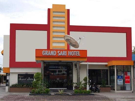 Lowongan Kerja Padang Grand Sari Hotel Tahun 2020