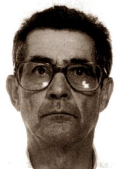 Javier Rodríguez Ibrán de mayor