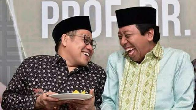 KPK Dalami Dugaan Aliran Uang Suap Proyek PUPR ke Cak Imin dan Elite PKB