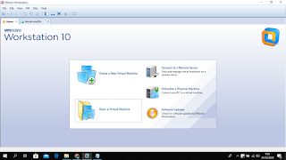 Download VMWare Workstation 10 + Serial Key
