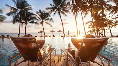 Top 5 playas más visitadas del mundo