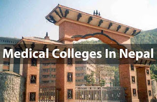 Medical Colleges In Nepal