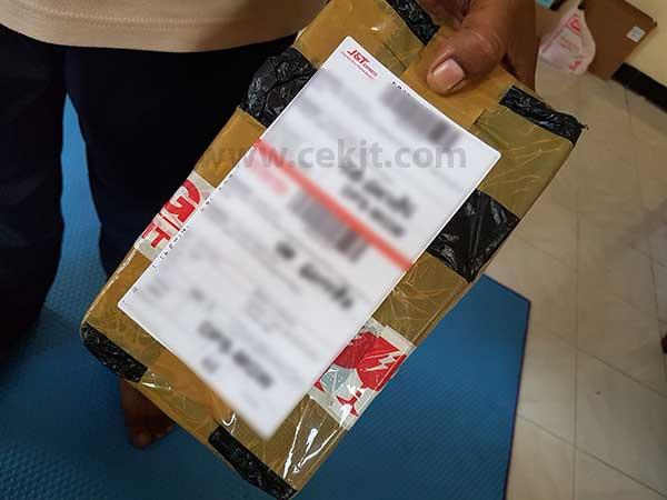 Tempat & Cara Ambil Paket Kiriman J&T Kab Aceh Barat Daya